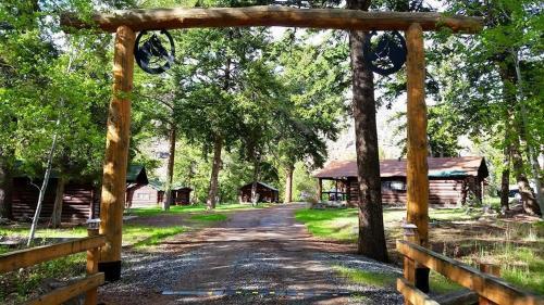 Hotel Blackwater Creek Ranch