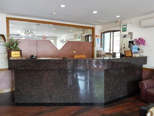 Jade Kirin Hotel