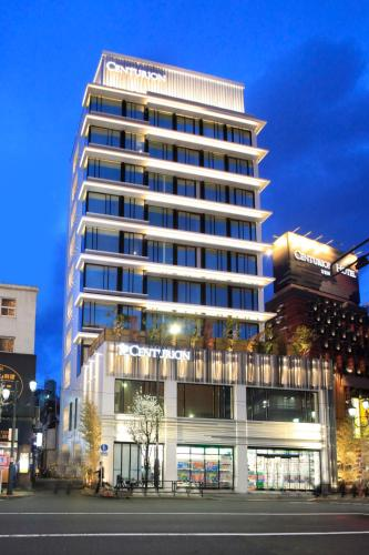 Centurion Hotel Ueno photo 83