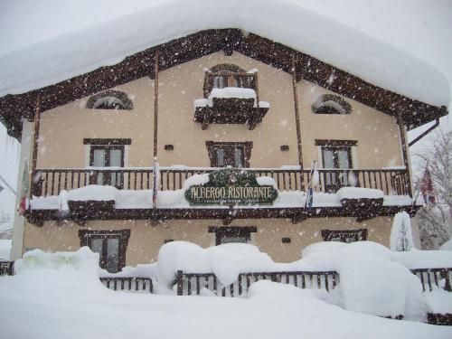 Albergo Passet - Hotel - Pragelato