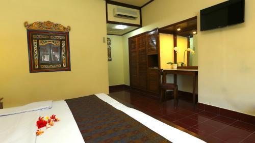 Bumas Hotel