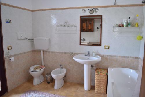 Battistina Holiday Home img7