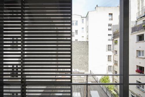 Appartement Cardinet photo 6
