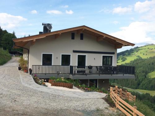 Appartement Leitnerhof Kirchberg i. Tirol
