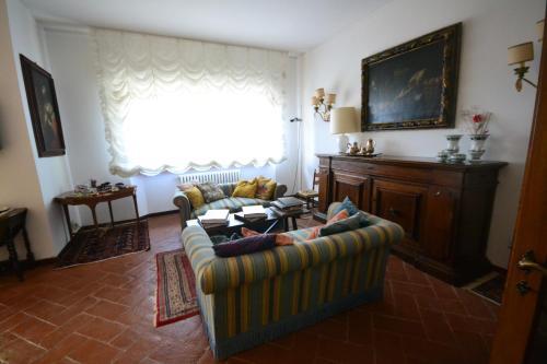 HotelVilla Barbetti