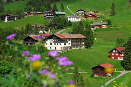 Фото отеля Gastehaus Wildbach