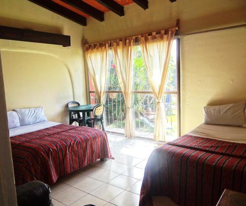 Fotos de quarto de Hotel Puerta del Cielo