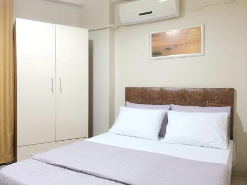 스탠다드 더블룸 - 더블침대 2개 (Standard Double Room with Two Double Beds)