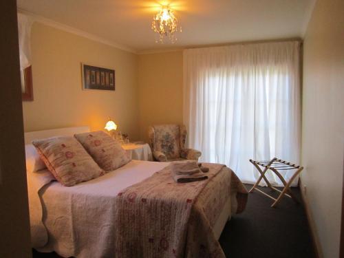 Magnolia Cottage - Accommodation - Christchurch