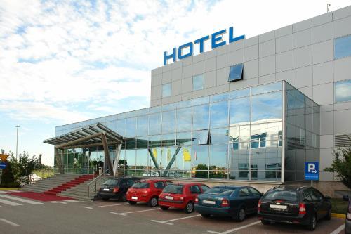 Hotel Zovko Zagreb - Sesvete