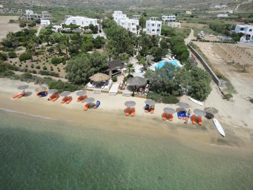 . Medusa Beach Resort & Suites