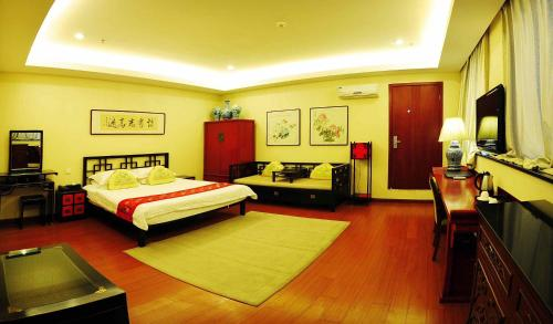 Beijing Traditional View Hotel photo 4