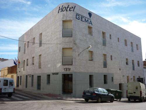. Hotel Gema