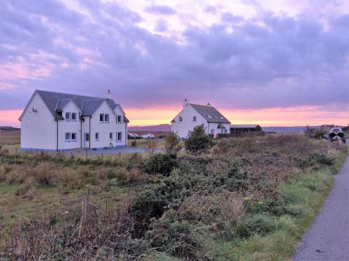Dha Urlar, Isle Of Islay