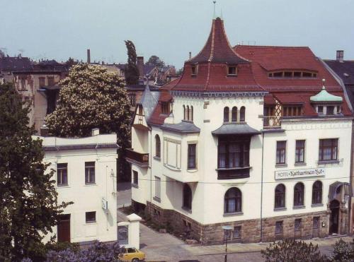 . Hotel Katharinenhof