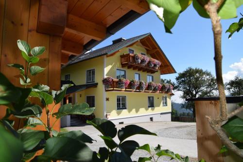 . Huberhof im Almenland