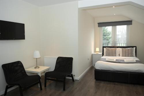 Guest House London picture 1 of 28