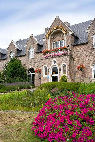 . Hotel Prins van Oranje