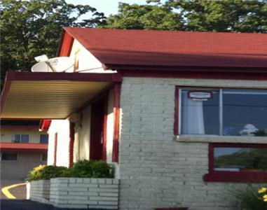 Budget Inn Heber Springs