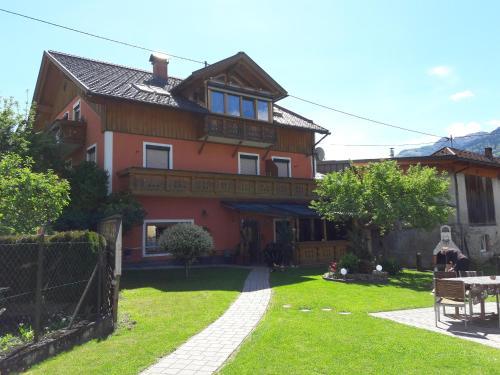 Hutmannhof-Ferienwohnungen - Apartment - Dellach