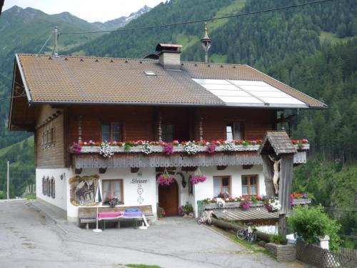 Rieplerhof Matrei in Osttirol