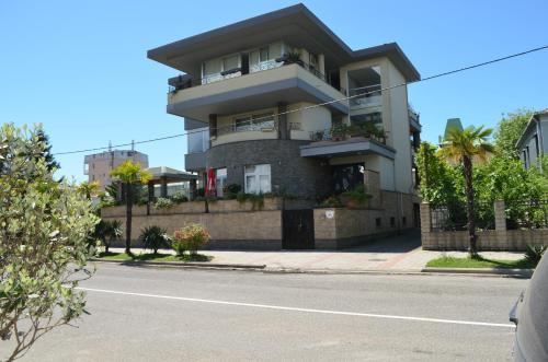 . Villa Kobuleti