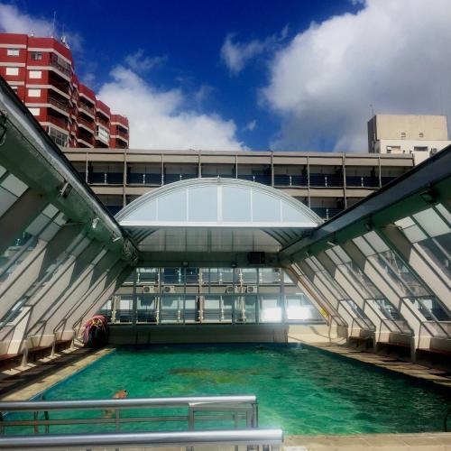 Фото отеля Hotel Luz y Fuerza San Bernardo - All Inclusive