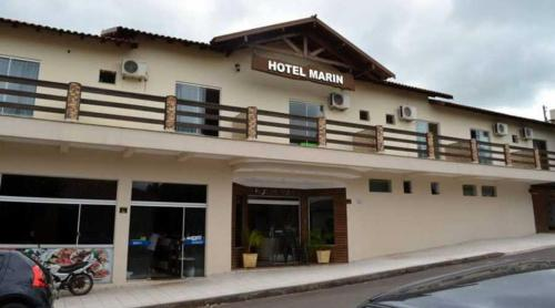 Foto de Hotel Marin