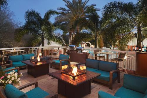 Hilton Grand Vacations at SeaWorld photo 33