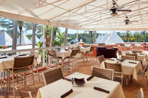 Hilton Grand Vacations at SeaWorld photo 35