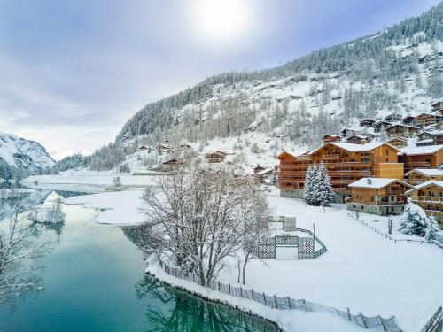 Résidence Santa Terra Tignes Le Lac