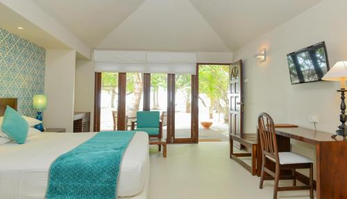 Special Offer - 2 Nights Beach Villa & 2 Nights Ocean Villa