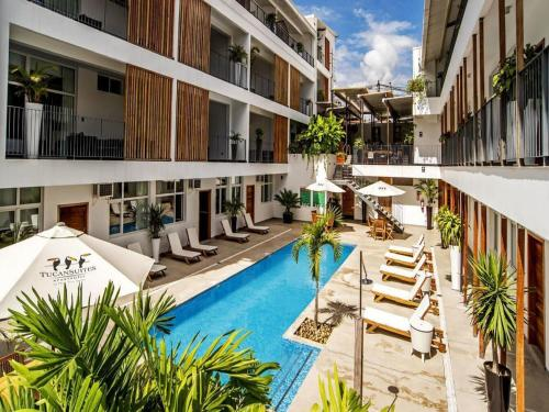 . Tucan Suites Aparthotel Tarapoto