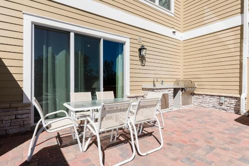 Summerville Resort Five Bedroom Townhome Sv107 - Kissimmee, FL 34747