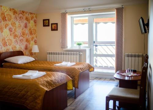 __{offers.Best_flights}__ Motel Voyazh