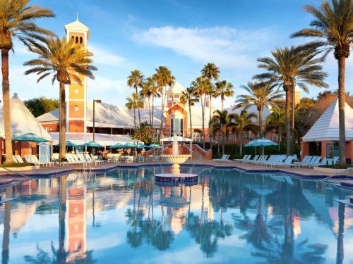 Hilton Grand Vacations at SeaWorld photo 38