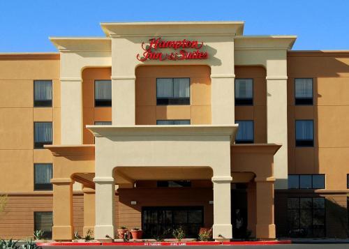Hampton Inn & Suites Las Vegas Airport in Las Vegas