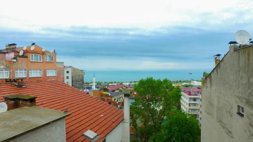 Trabzon Onurlar Apartment ulaşım