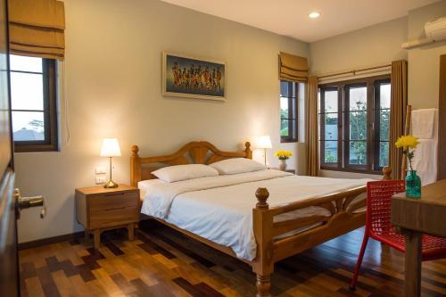 Modern Thai Home Modern Thai Home