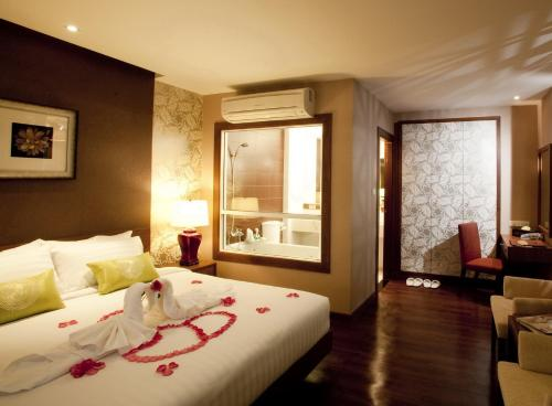 Lantana Resort photo 27