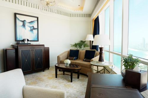 The St. Regis Abu Dhabi photo 110