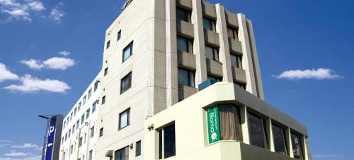 新宮市車站酒店 Station Hotel Shingu