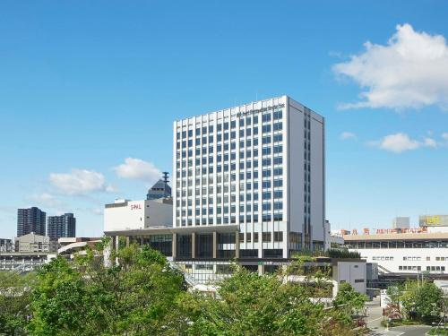 Hotel Metropolitan Sendai East - Sendai