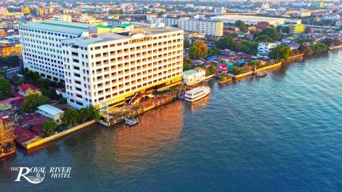The Royal River Hotel photo 3
