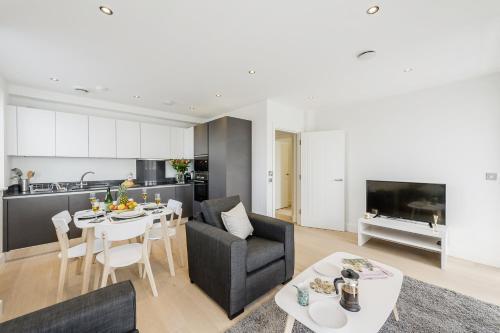 Greenwich Apartments a London