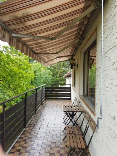 Фото отеля Helenental Pension & Apartments