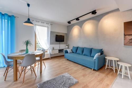 . Gdansk Comfort Apartments Bursztynowa