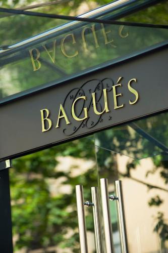 Hotel Bagués photo 2