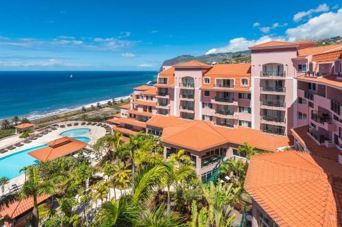 Pestana Royal Premium All Inclusive Ocean AND Spa Resort, Funchal