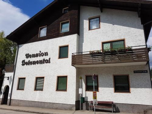 Helenental Pension & Apartments, Pension in Baden